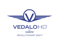 VedaloHD Precision Optics